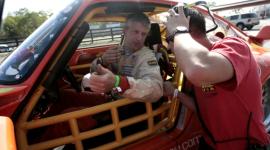 Michael Levitas, PCA Club Racer