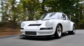 STILL video teaser to video on Kurt's track car build